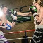 Grant Mallinson (12/04/95) –  70kg  –  20-0-3 (Kickboxing) 4-0-2 (Boxing)