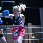 Katy Simmons (30/10/91)  –  57-60kg  –  5-1-3 (Kickboxing) 0-1-0 (Boxing)