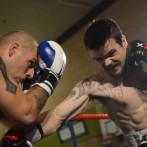 Aiden 'IronMan' Crewe – 70kg – 4-1-0 (Boxing)